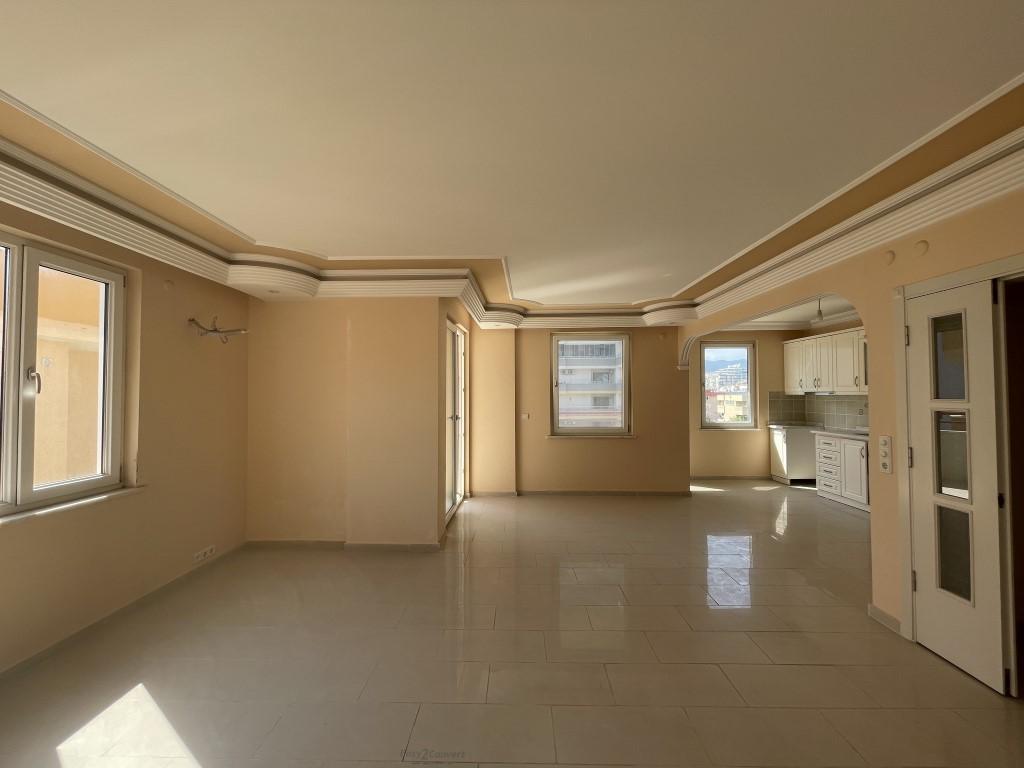 Просторная квартира 2+1 в центре Махмутлара - Фото 10