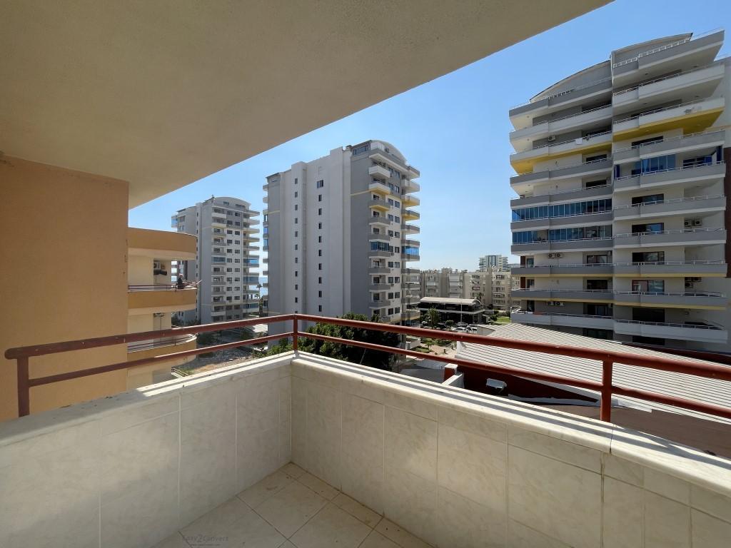 Просторная квартира 2+1 в центре Махмутлара - Фото 16