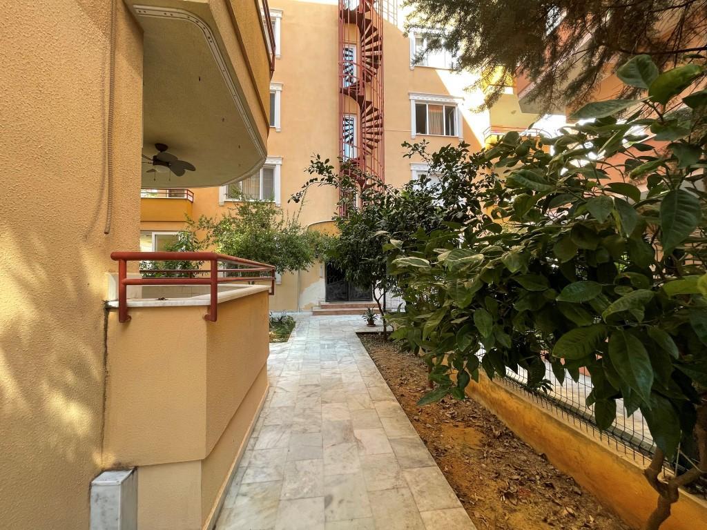 Просторная квартира 2+1 в центре Махмутлара - Фото 20