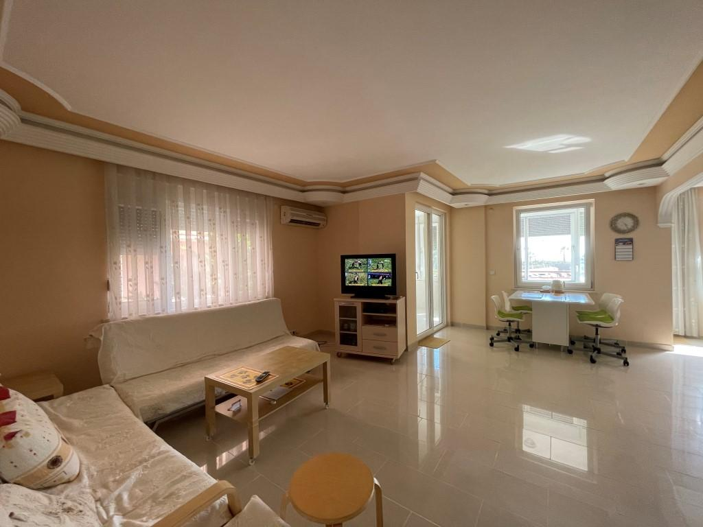 Меблированная квартира 2+1 рядом с морем в Махмутларе площадью 120 метров - Фото 5
