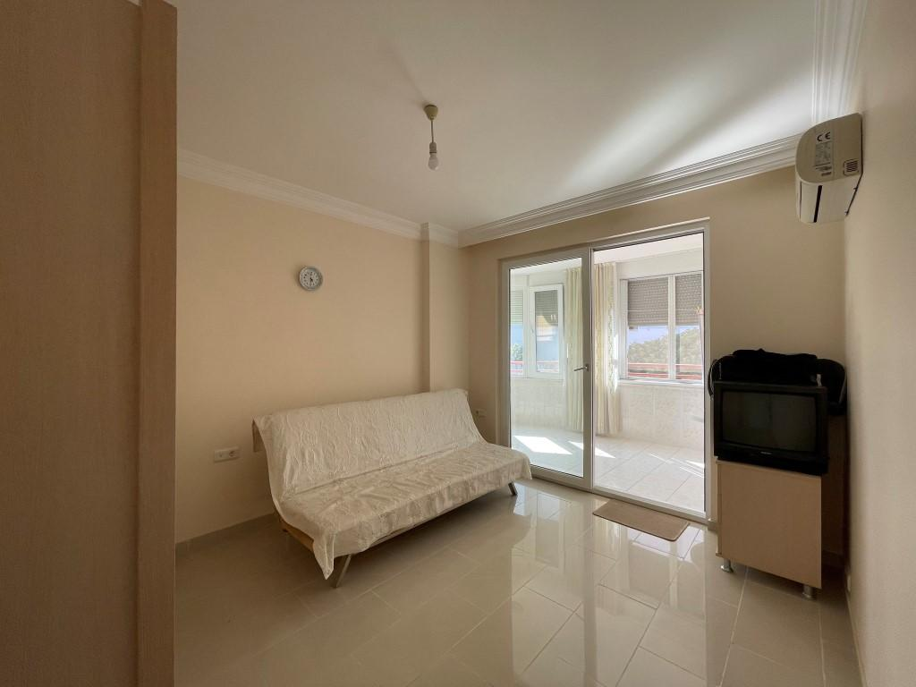 Меблированная квартира 2+1 рядом с морем в Махмутларе площадью 120 метров - Фото 9