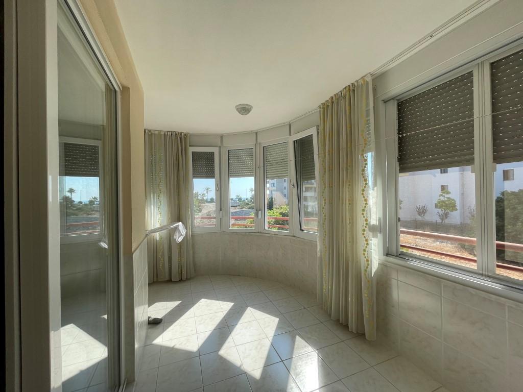 Меблированная квартира 2+1 рядом с морем в Махмутларе площадью 120 метров - Фото 13