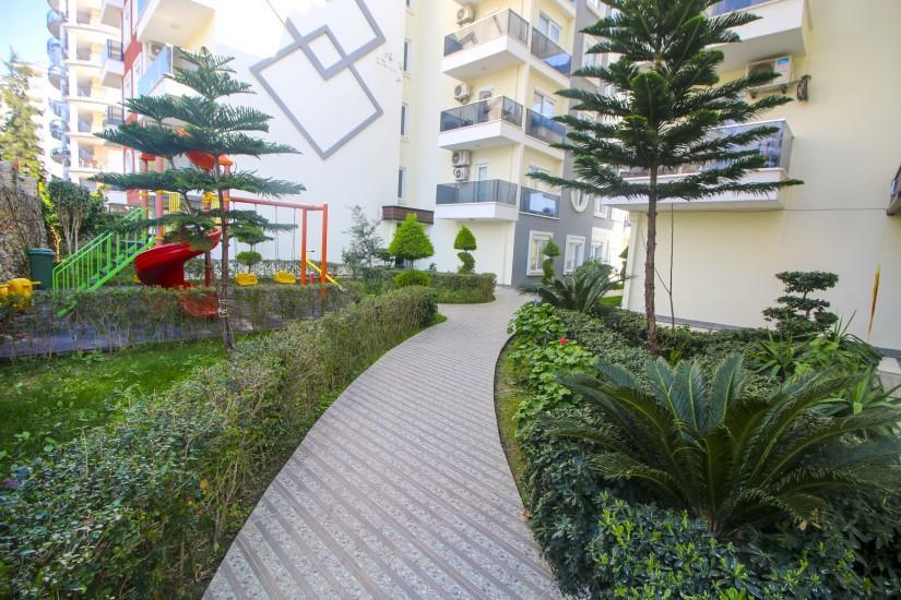 Просторные апартаменты 2+1 в Тосмуре - Фото 5