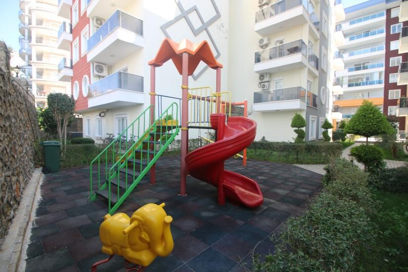 Просторные апартаменты 2+1 в Тосмуре - Фото 4