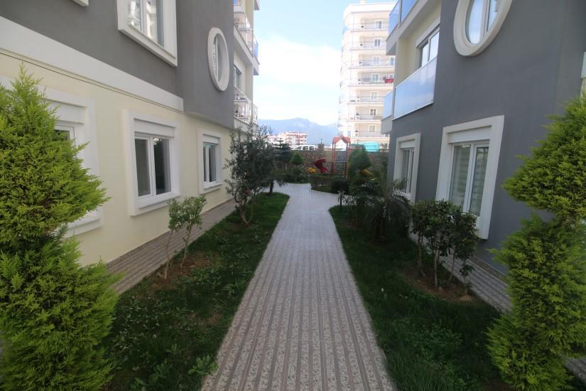Просторные апартаменты 2+1 в Тосмуре - Фото 3