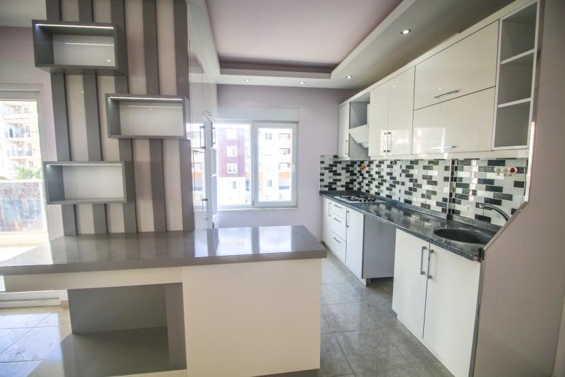 Просторные апартаменты 2+1 в Тосмуре - Фото 11