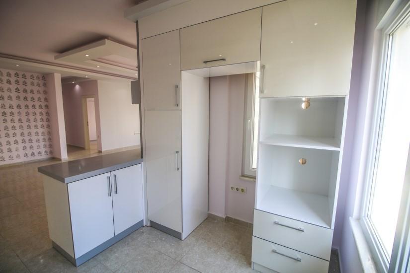 Просторные апартаменты 2+1 в Тосмуре - Фото 6