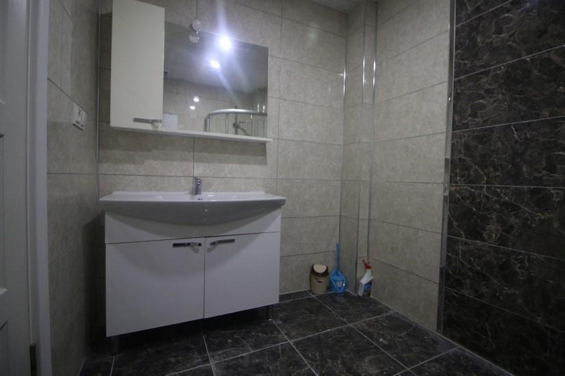 Просторные апартаменты 2+1 в Тосмуре - Фото 14