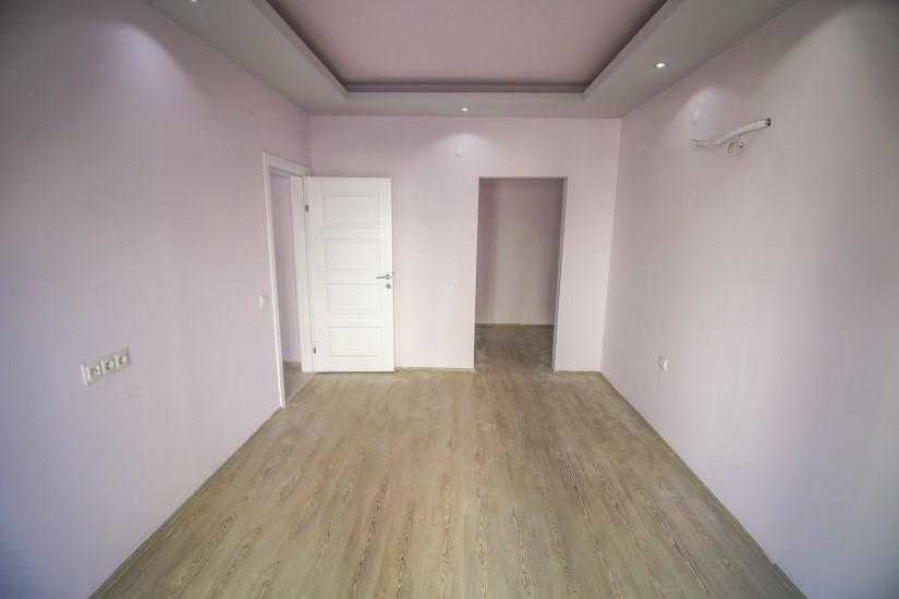 Просторные апартаменты 2+1 в Тосмуре - Фото 13
