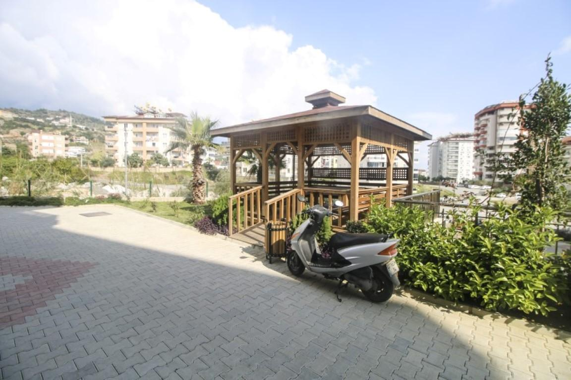 Просторный пентхаус в центре Алании по привлекательной цене - Фото 4