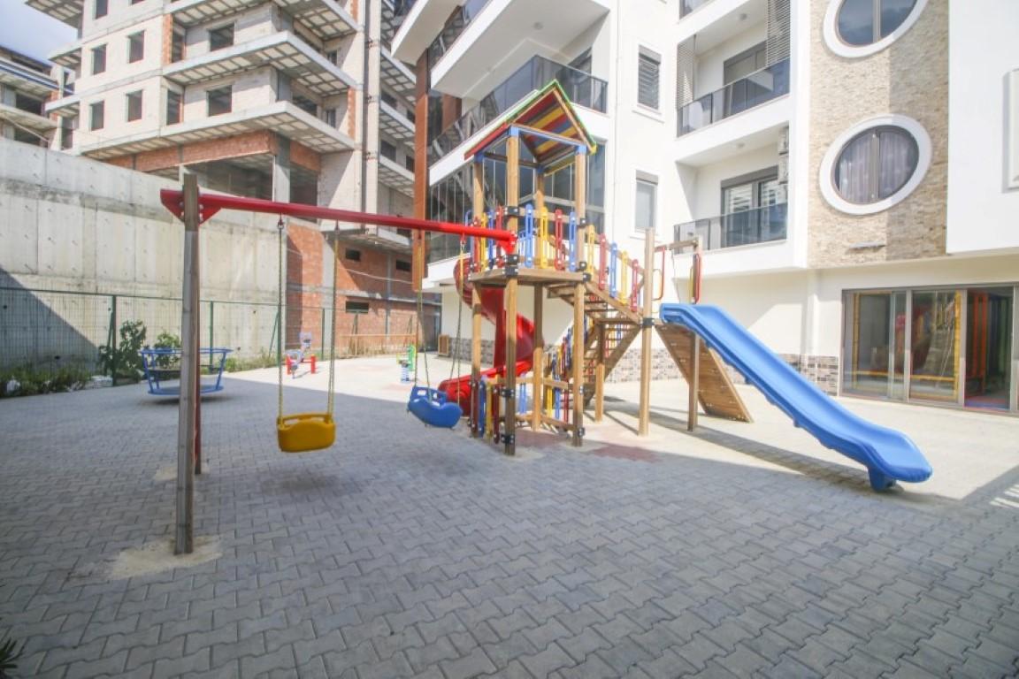 Просторный пентхаус в центре Алании по привлекательной цене - Фото 2