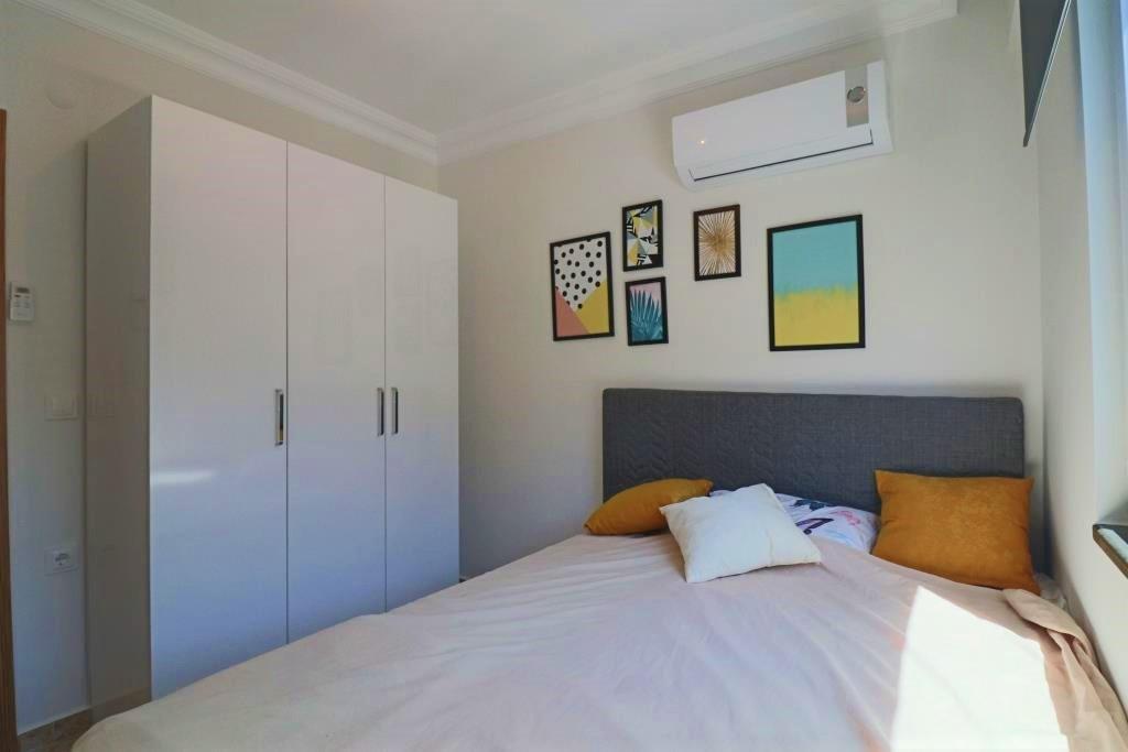 Квартира 2+1 на первой береговой линии с видом на море - Фото 12