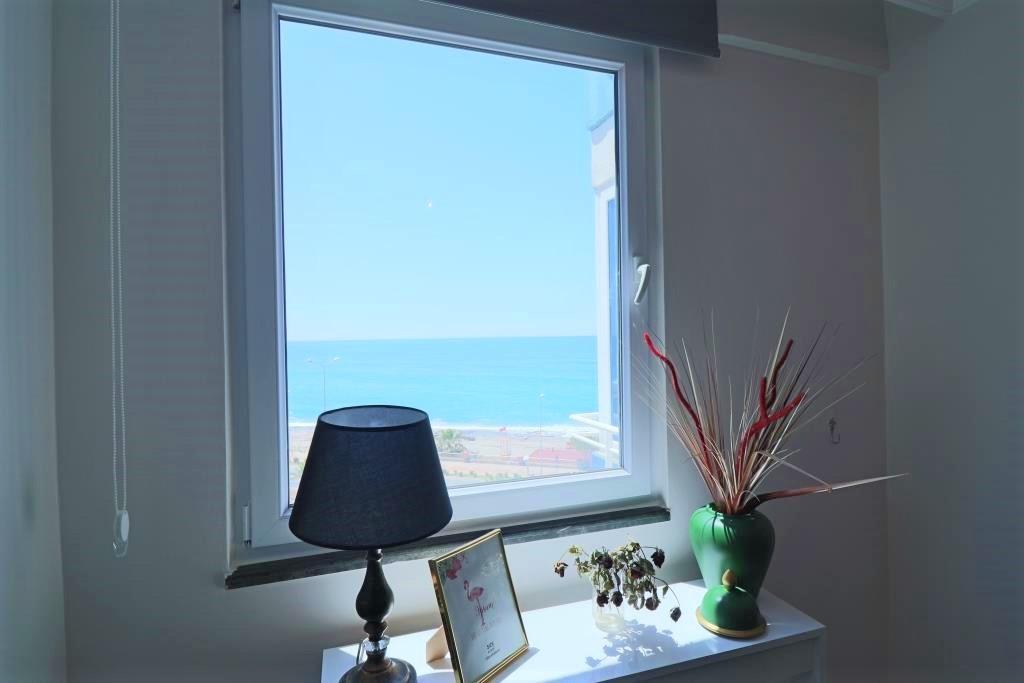 Квартира 2+1 на первой береговой линии с видом на море - Фото 22