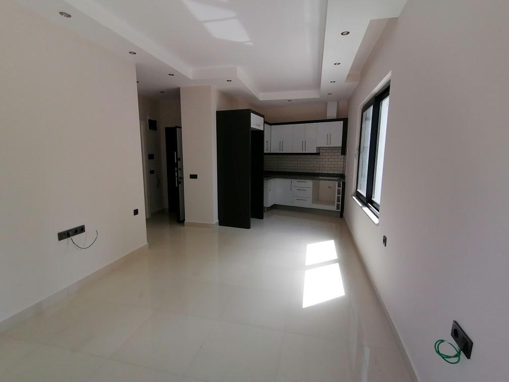 Новая квартира в готовом комплексе от известного застройщика в Авсалларе - Фото 12