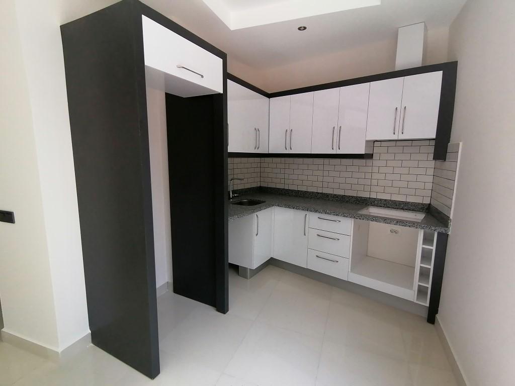 Новая квартира в готовом комплексе от известного застройщика в Авсалларе - Фото 13