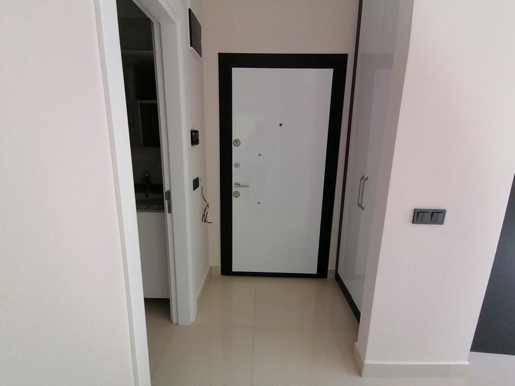 Новая квартира в готовом комплексе от известного застройщика в Авсалларе - Фото 17