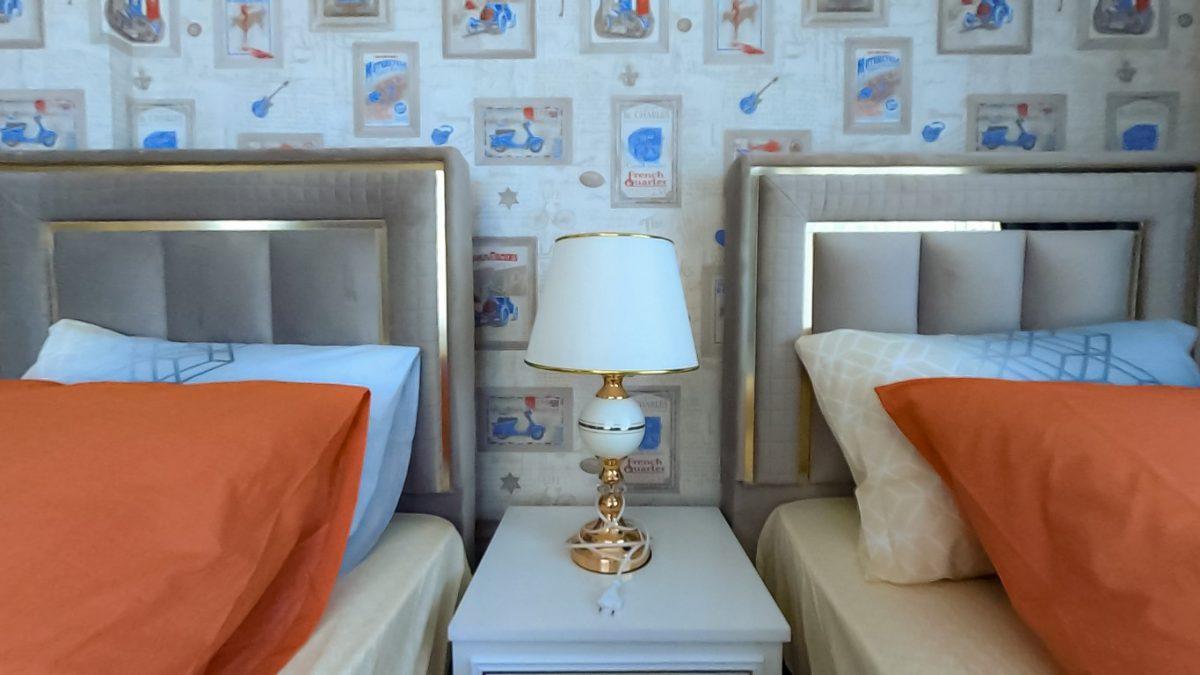 Красивая квартира 2+1 с мебелью в Махмутларе - Фото 26