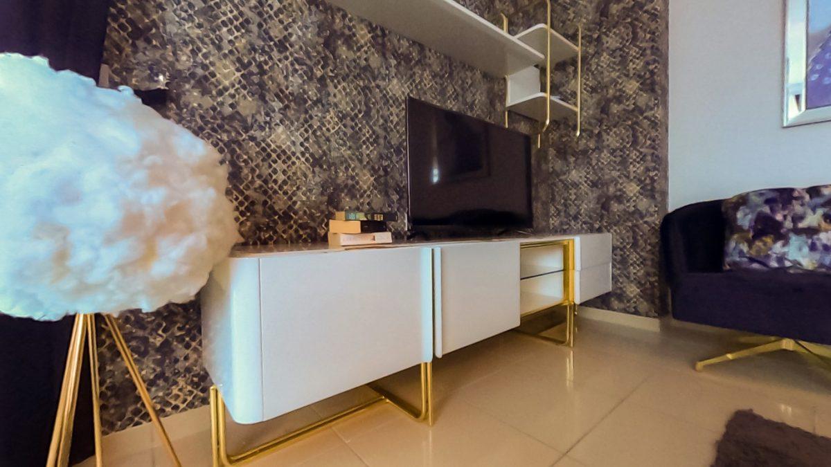 Красивая квартира 2+1 с мебелью в Махмутларе - Фото 36