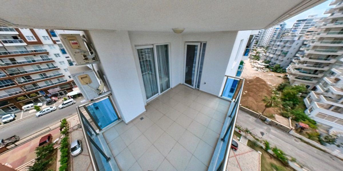 Красивая квартира 2+1 с мебелью в Махмутларе - Фото 39