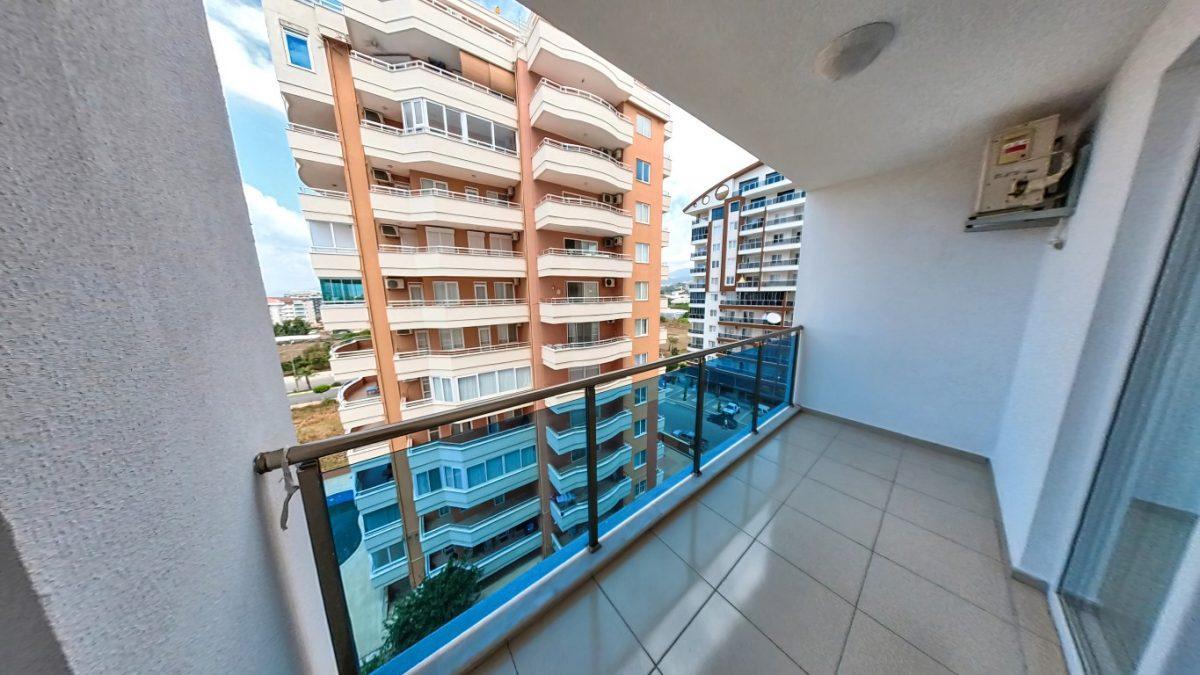 Красивая квартира 2+1 с мебелью в Махмутларе - Фото 42
