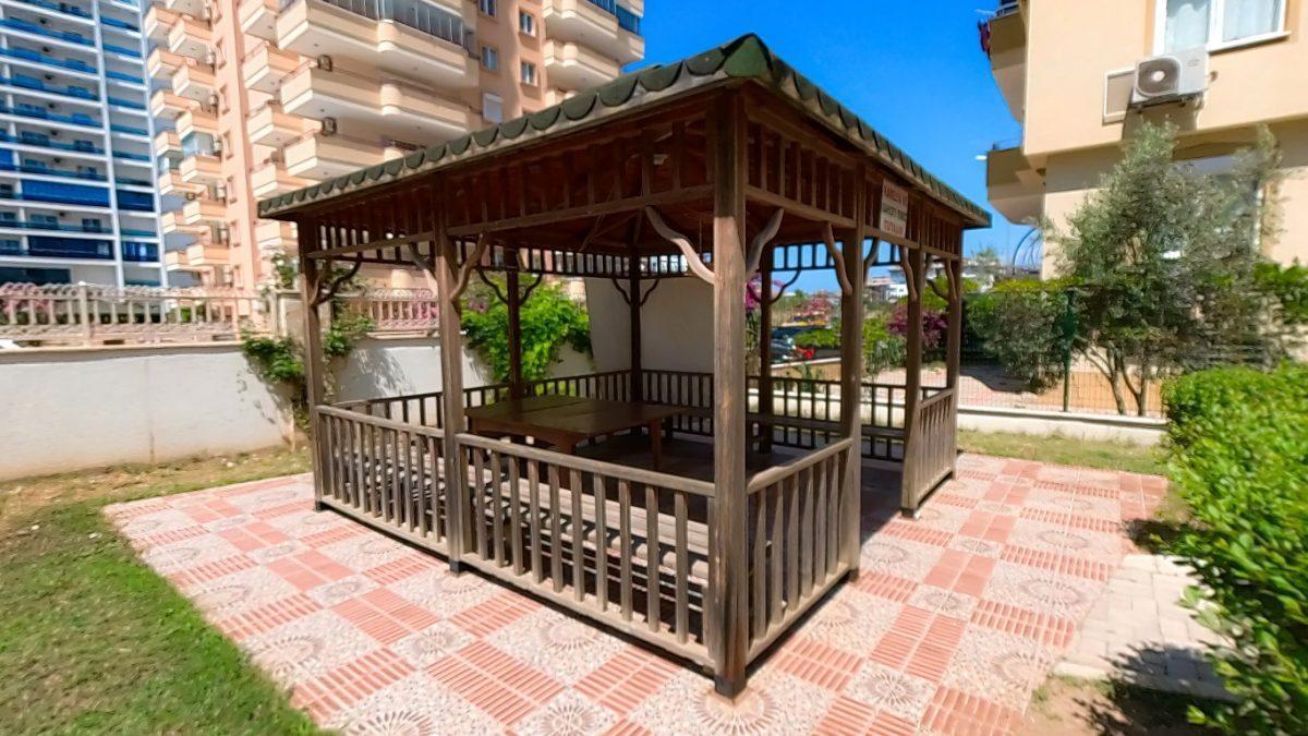 Красивая квартира 2+1 с мебелью в Махмутларе - Фото 3
