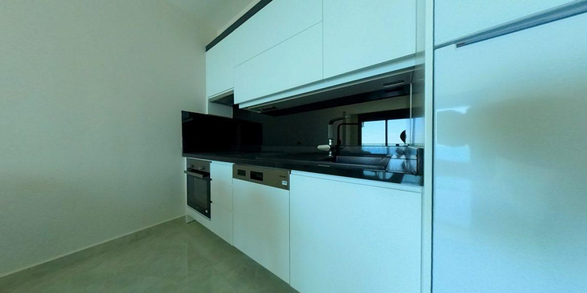 Апартаменты на первой линии в Махмутларе с панорамным видом на море - Фото 20