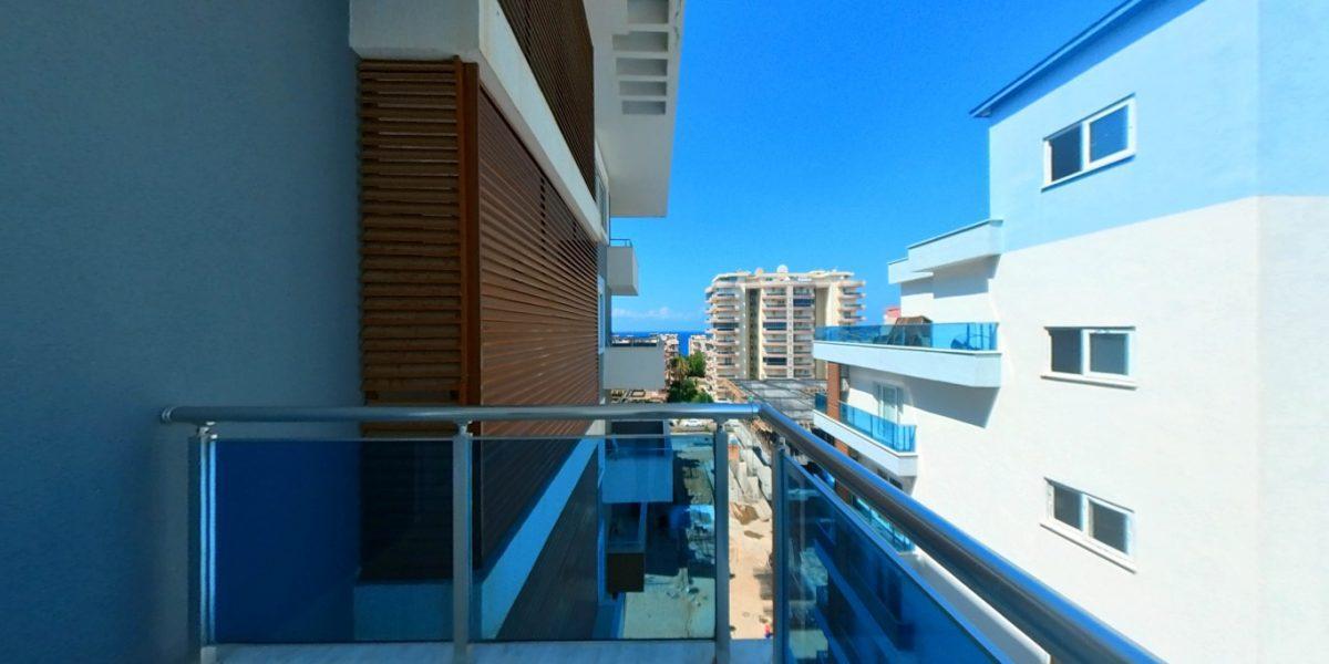 Просторные апартаменты близко к морю в Махмутларе - Фото 12