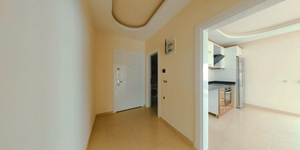 Просторные апартаменты близко к морю в Махмутларе - Фото 16