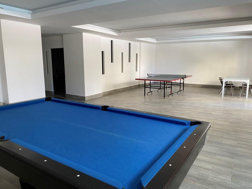 Просторная квартира 1+1 с мебелью и техникой в Махмутларе - Фото 18