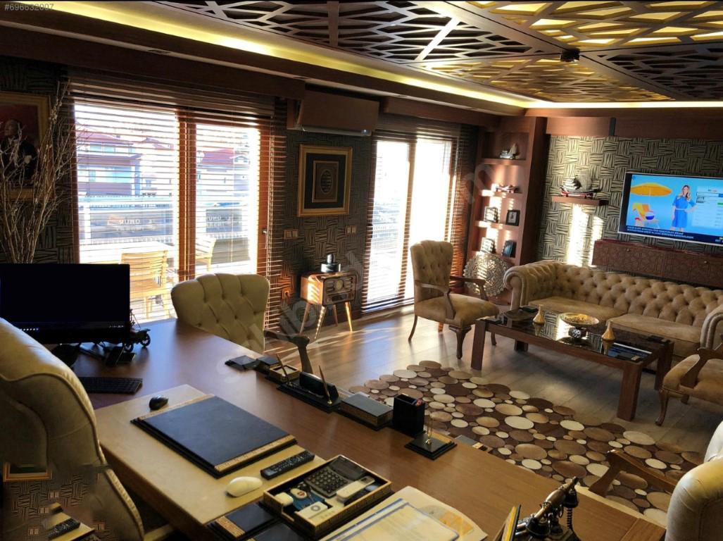 Коммерческое помещение под офис в центре Алании - Фото 22