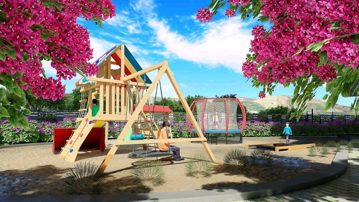 Новый масштабный проект в Махмутларе - Фото 22
