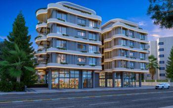 Новый инвестиционный проект в районе Каргыджак