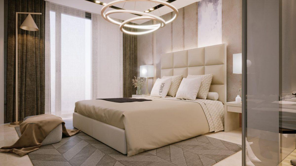 Новые апартаменты по ценам от застройщика в Авсалларе - Фото 30