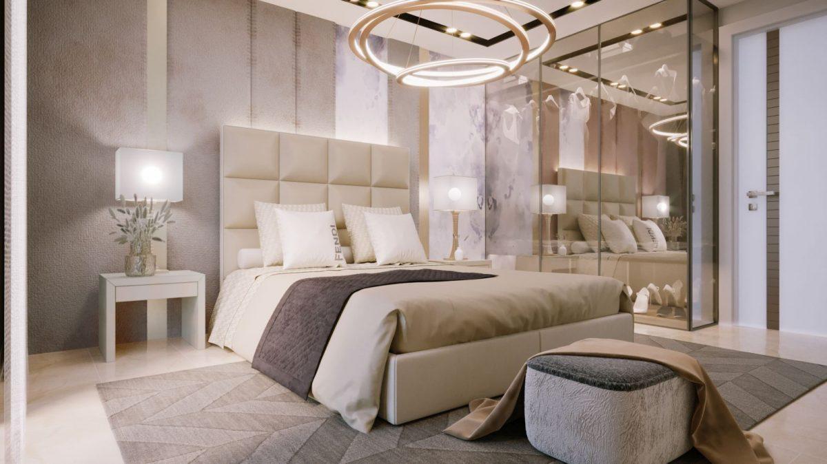 Новые апартаменты по ценам от застройщика в Авсалларе - Фото 32