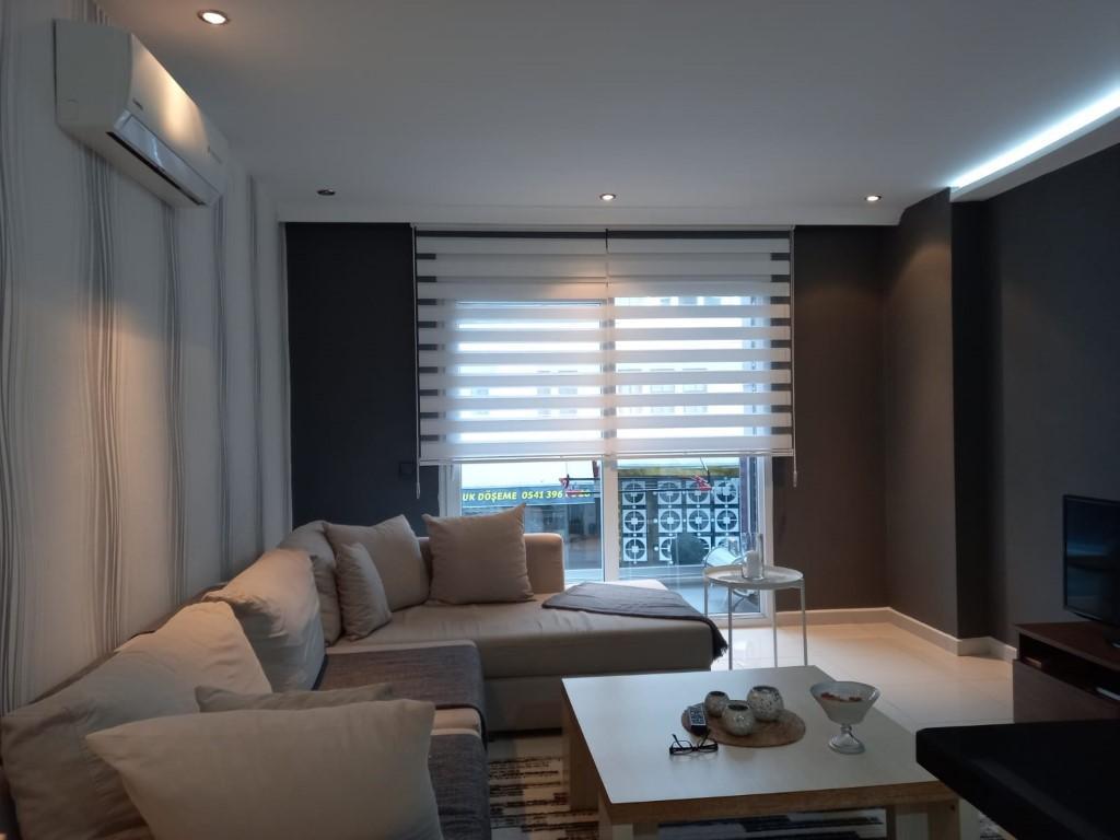 Меблированные апартаменты в центре Алании - Фото 6