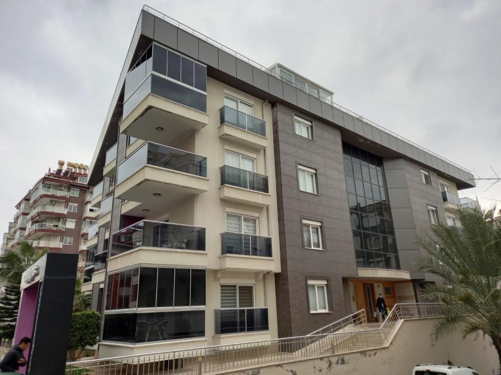 Меблированные апартаменты в центре Алании - Фото 2