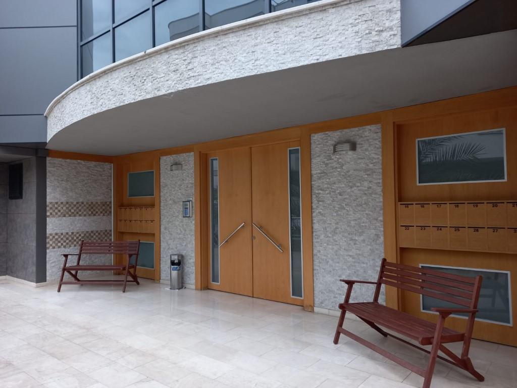 Меблированные апартаменты в центре Алании - Фото 15