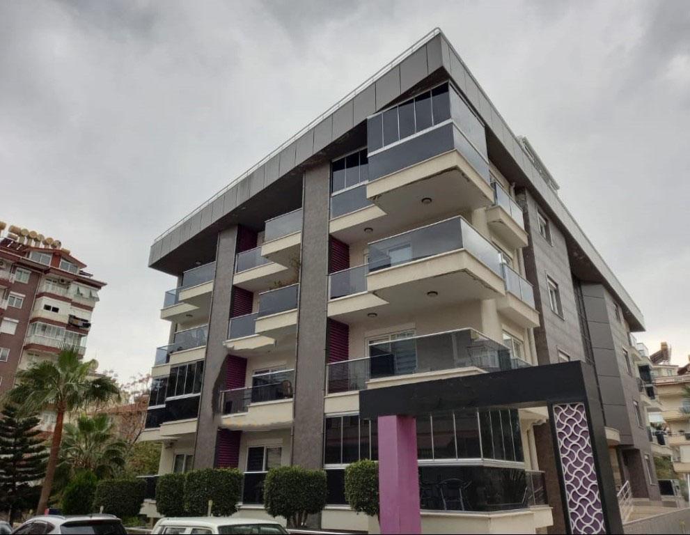 Меблированные апартаменты в центре Алании - Фото 3