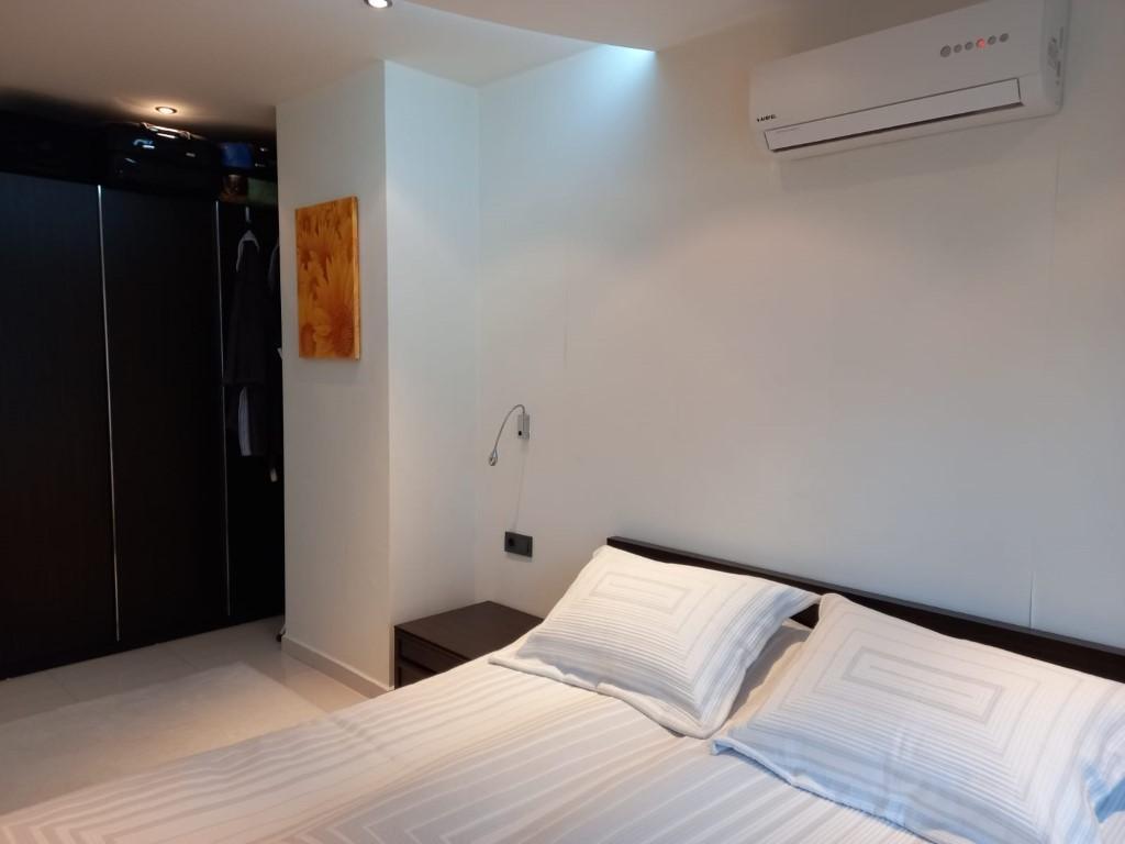 Меблированные апартаменты в центре Алании - Фото 11