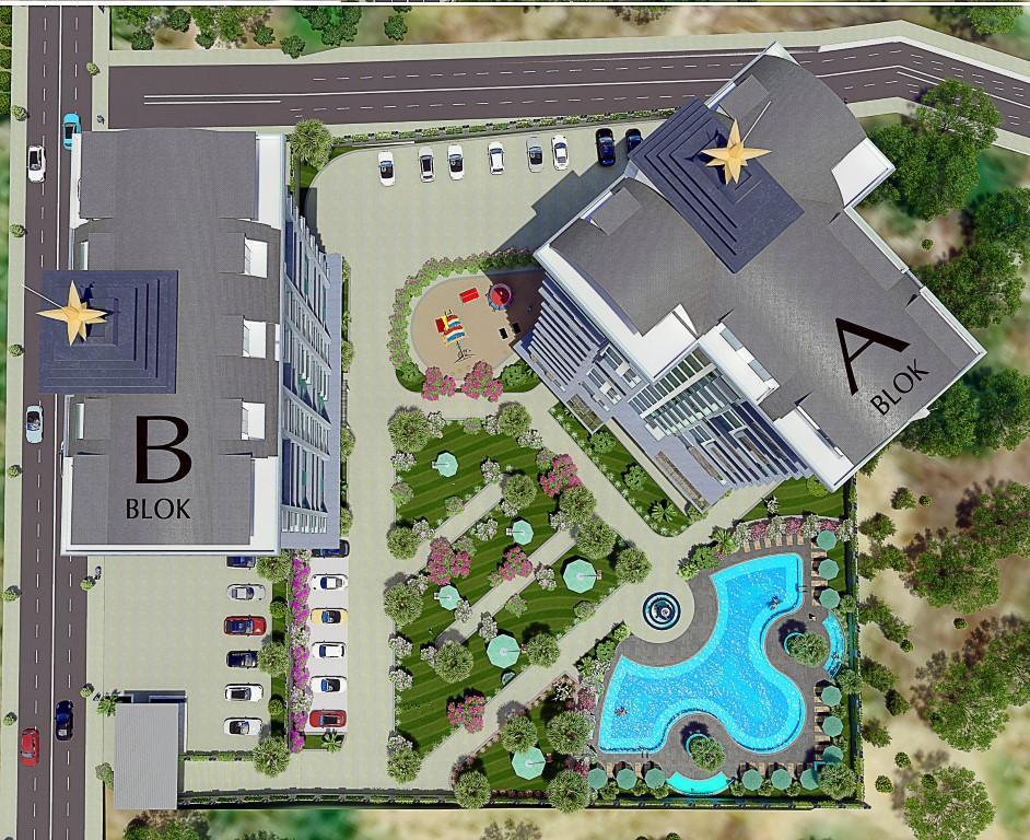 Новый масштабный проект в Махмутларе - Фото 9