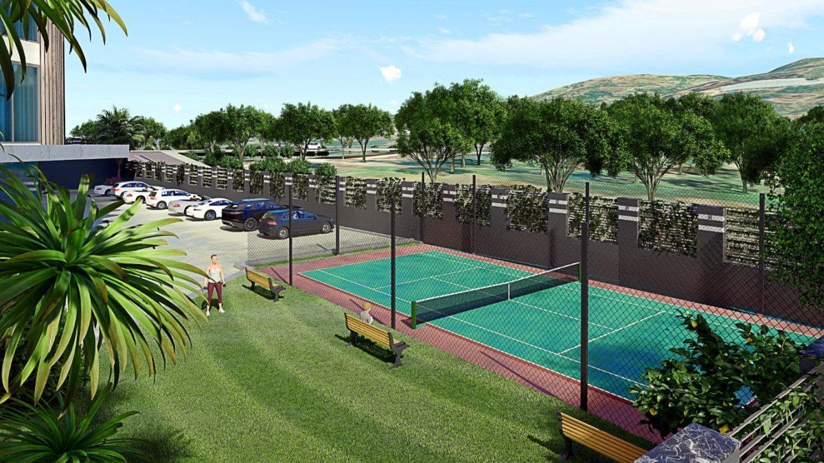 Новый масштабный проект в Махмутларе - Фото 26