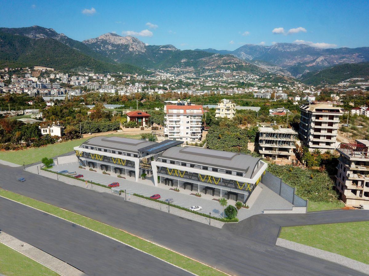 Первый медицинский бизнес - центр в Алании - Фото 1