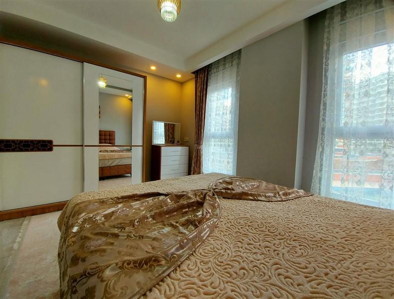 Большая квартира 1+1 в Махмутларе - Фото 24