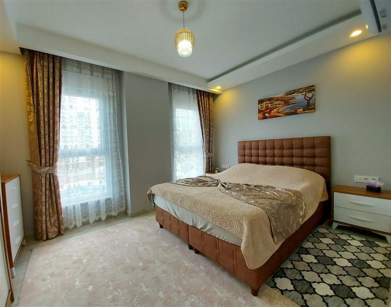 Большая квартира 1+1 в Махмутларе - Фото 27