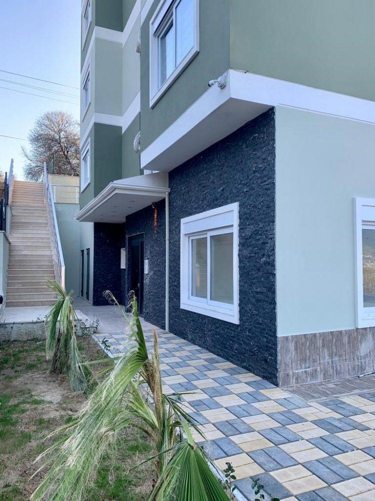 Апартаменты 1+1 по выгодной цене в европейском районе Оба - Фото 3