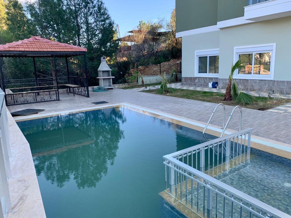 Апартаменты 1+1 по выгодной цене в европейском районе Оба - Фото 2