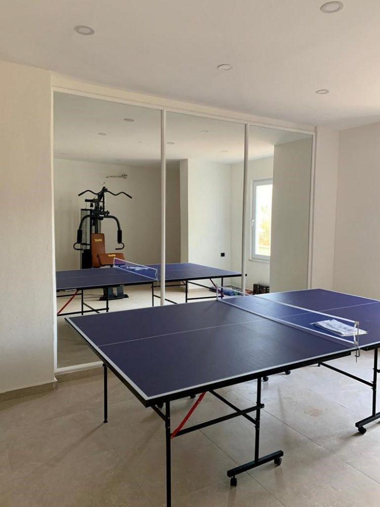 Апартаменты 1+1 по выгодной цене в европейском районе Оба - Фото 6