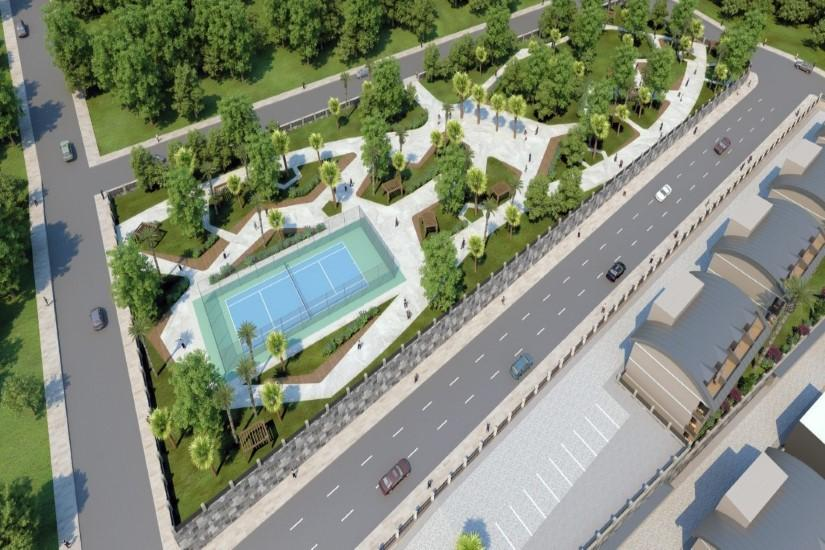 Новый масштабный инвестиционный проект в районе Конаклы - Фото 20