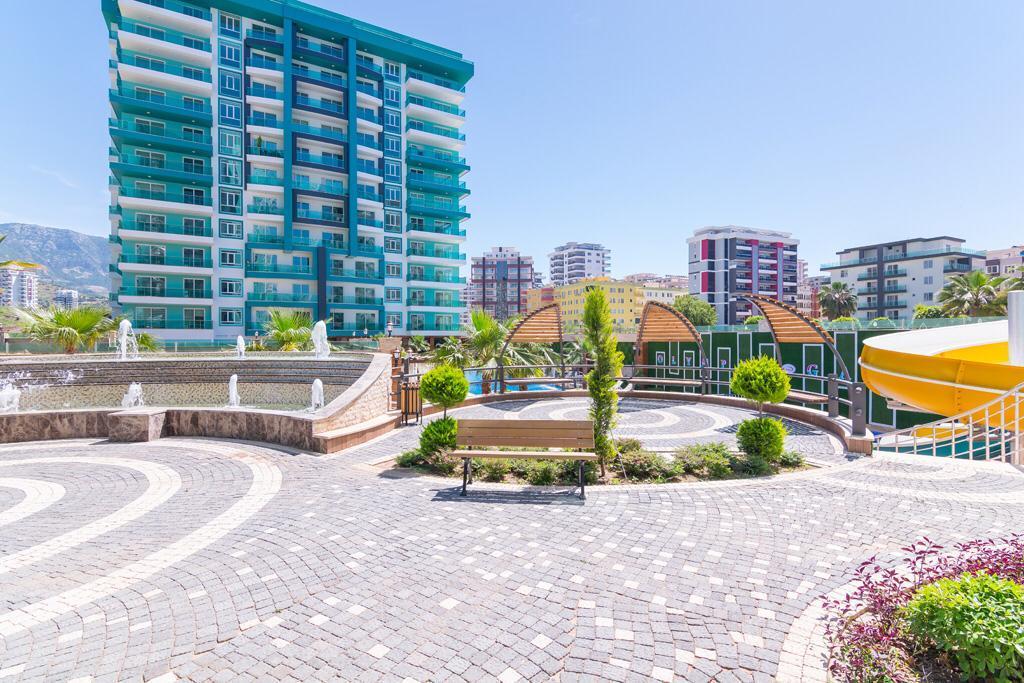 Современный жилой комплекс в 150 метрах от моря - Фото 2