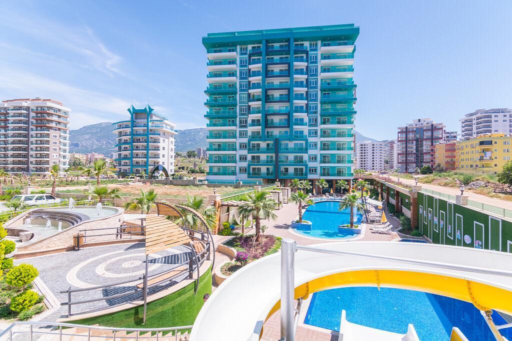 Современный жилой комплекс в 150 метрах от моря - Фото 1